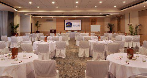 Best Western Resort Country Club meeting rooms