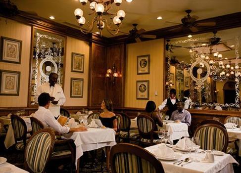 Riu Palace Paradise Island meeting rooms