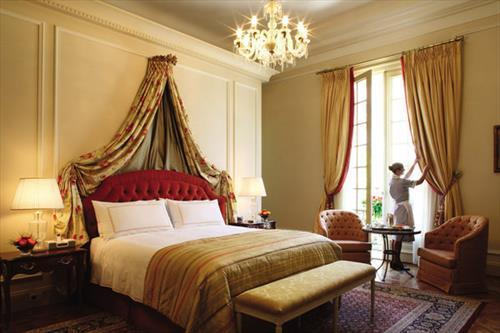Four Seasons Hotel Buenos Aires meeting rooms
