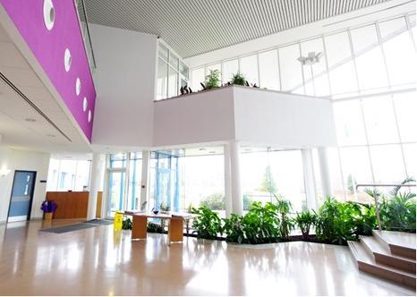 BioCity Scotland meeting rooms