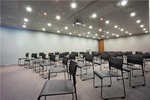 Gangnam Finance Centre meeting rooms