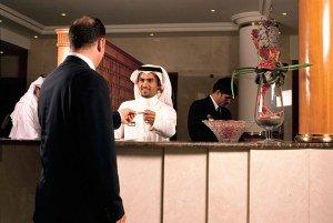 Riyadh Palace Hotel meeting rooms