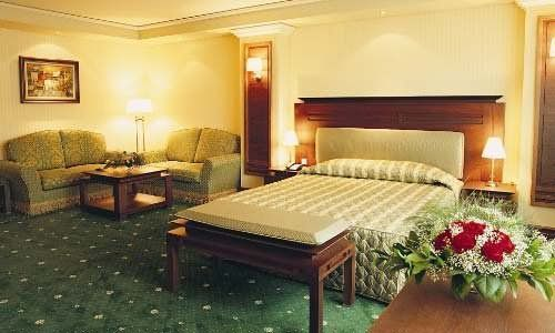 Grand Hotel Sofia meeting rooms