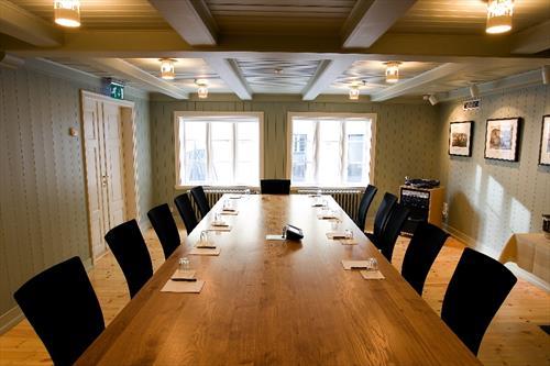Hotel Reykjavik Centrum meeting rooms