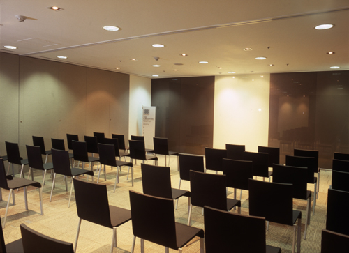 Seoul Finance Centre meeting rooms