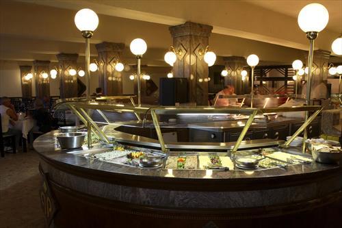 Qawra Palace Hotel meeting rooms
