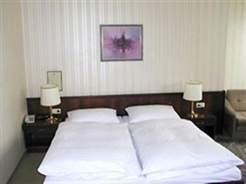 Hotel Thueringerhof meeting rooms