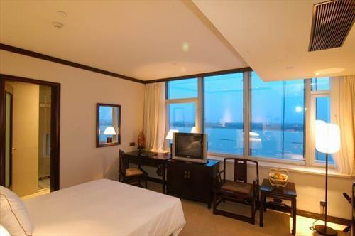 Hangzhou Tianyuan Tower Hotel meeting rooms