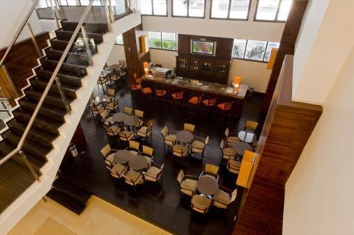 Hotel Eldorado Cuiaba meeting rooms