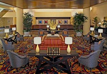 The LA Hotel Downtown meeting rooms