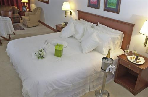 Radisson Royal Bogota Hotel meeting rooms