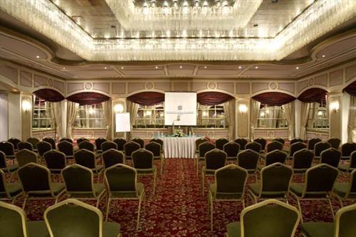 Sonesta Hotel Cairo meeting rooms