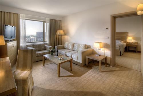 Hotel Marinela Sofia meeting rooms