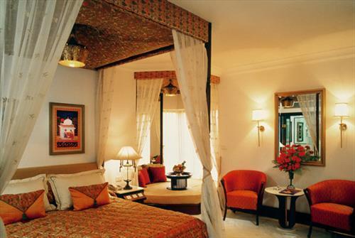 ITC Mughal, Agra meeting rooms
