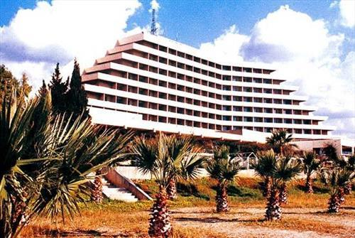 Le Meridien Lattakia meeting rooms