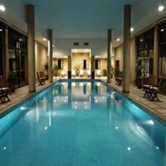 Hotel Kenzi Farah meeting rooms
