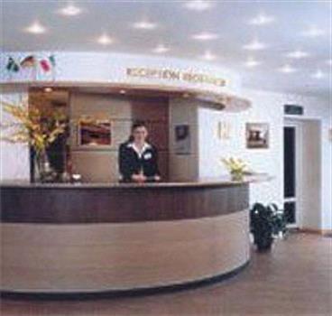 Europa City Amrita Liepaja Hotel meeting rooms