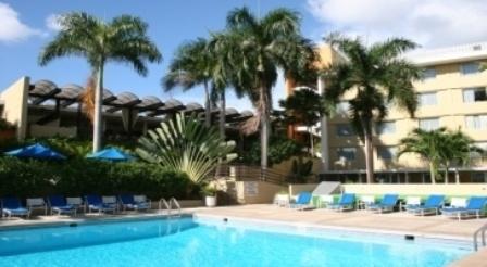 Mayaguez Resort & Casino meeting rooms
