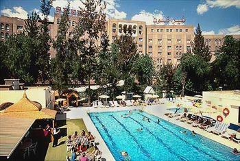 Sheraton Sana'a Hotel meeting rooms