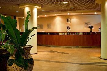 LAICO Umubano Kigali Hotel meeting rooms