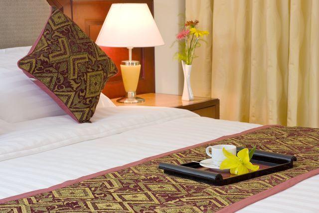 Best Western Pearl River Hotel meeting rooms