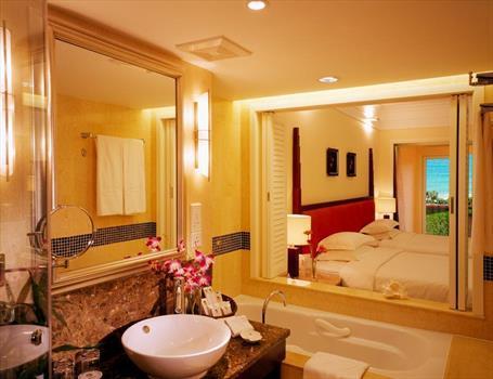 Gloria Resort Sanya meeting rooms