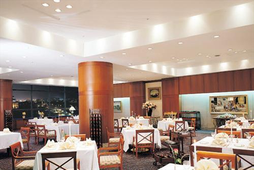 Hotel Inter-Burgo meeting rooms