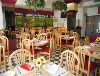 Ramada Culiacan meeting rooms