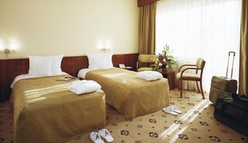 Caro Hotel meeting rooms