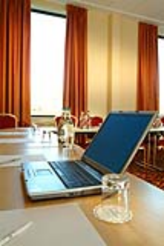 Holiday Inn Express Antrim meeting rooms