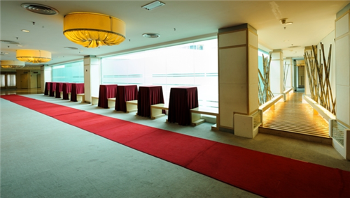 Golden Chersonese Media Hall function rooms
