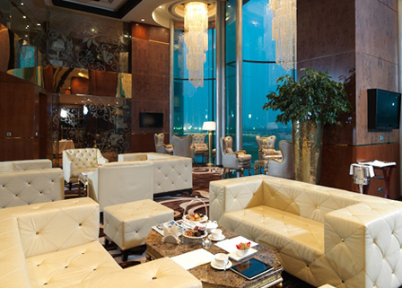 The Meydan Hotel Dubai meeting rooms