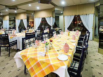 Mercure Hotel Khamis Mushayt meeting rooms