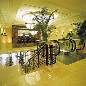 Koreana Hotel meeting rooms
