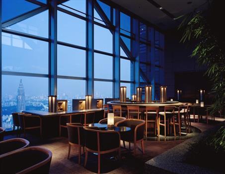 Park Hyatt Tokyo meeting rooms