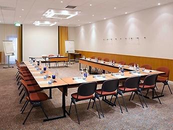 Meeting Rooms at Novotel Birmingham Centre, 70 Broad Street, Birmingham B1 2HT, United Kingdom