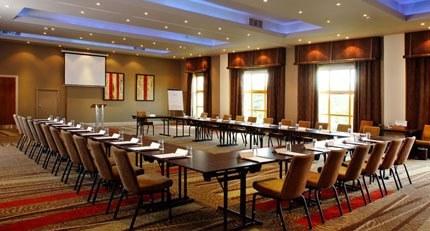 Holiday Inn Chessington Function Room