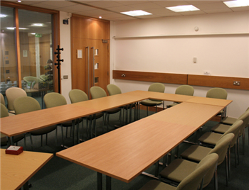 Meeting Rooms at Priory Rooms Meeting & Conference Centre, Priory Rooms, 40 Bull Street, Birmingham, United Kingdom