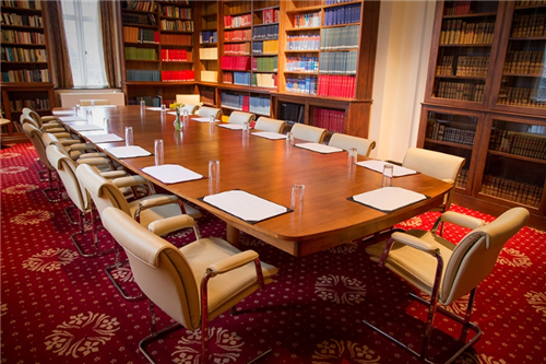 Lloyd Thomas Centre Lampeter meeting rooms