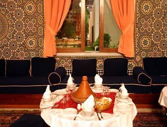 Ramada Almohades Tangier meeting rooms