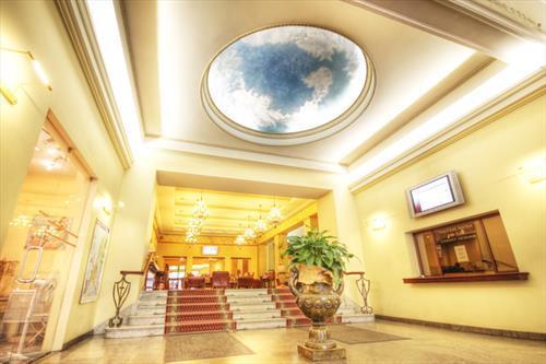 Hotel Riga meeting rooms