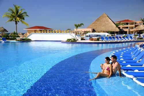 Moon Palace Golf & Spa Resort meeting rooms