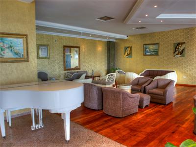Princess Hotel & Casino meeting rooms