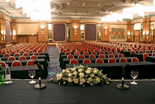 Westin Zagreb conference venues