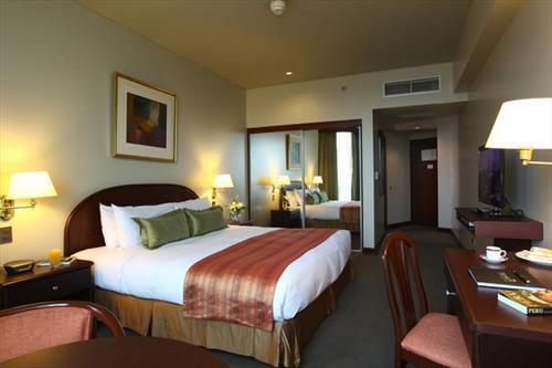 Delfines Hotel & Casino meeting rooms
