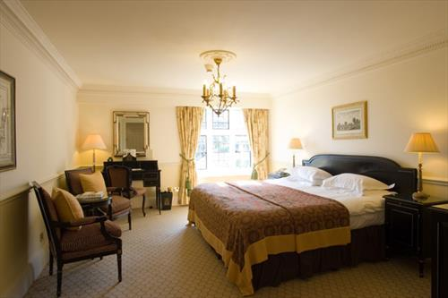 Danesfield House Hotel and Spa meeting rooms