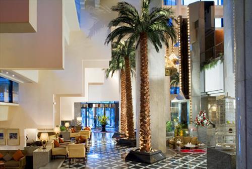 Sheraton Casablanca Hotel & Towers meeting rooms