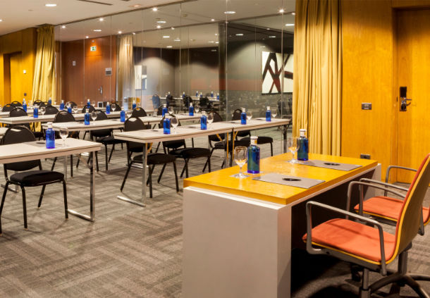 Meeting Rooms at AC Hotel Barcelona Forum, Paseo Taulat, 278, 08019 ...