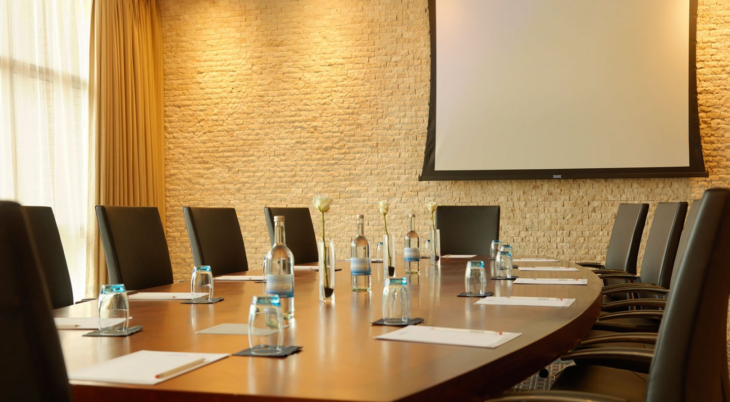 Meeting Rooms at Absolute Hotel and Spa, Sir Harry\'s Mall, Limerick ...