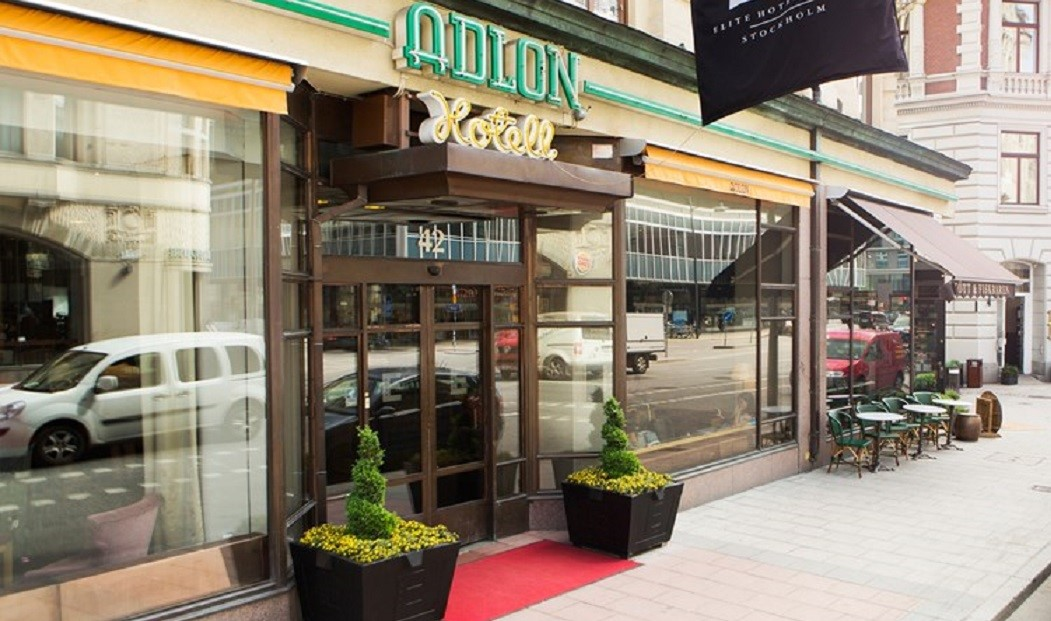 Elite Hotel Adlon meeting rooms